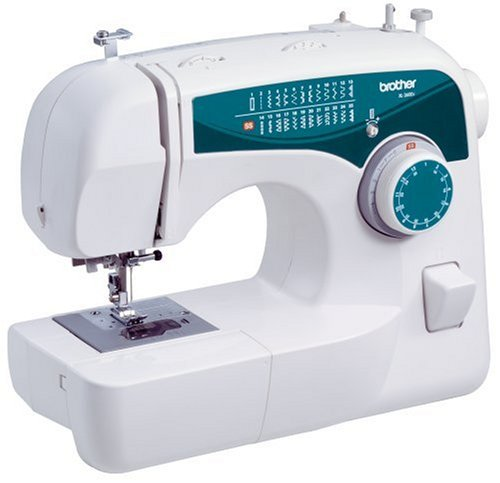 Brother XL40 Free Arm Sewing Machine Review Smart Home Keeping Gorgeous Sewing Machine Discount Review