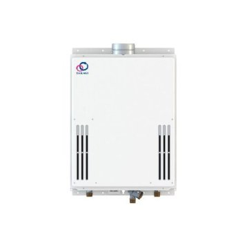 Best Commercial Tankless Water Heaters Smart Home Keeping
