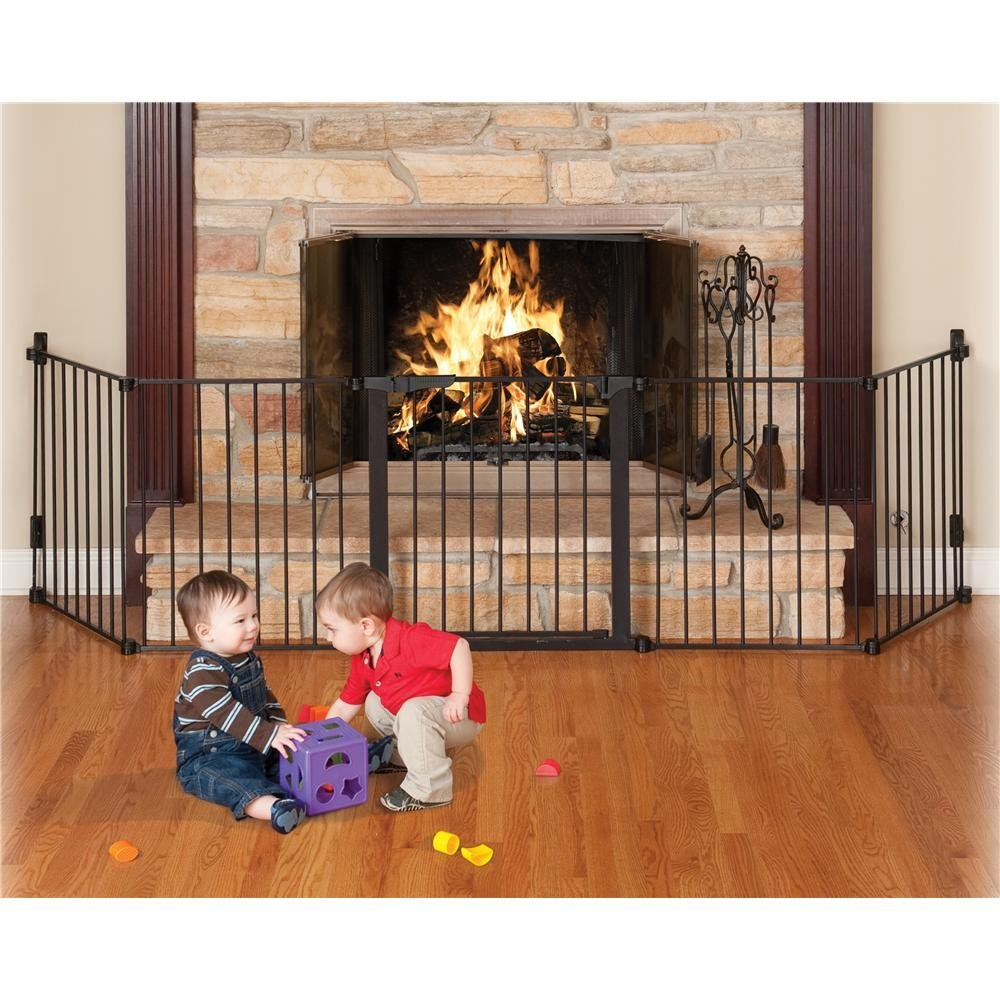 Best Baby Gates For Fireplaces Fireplace Ideas