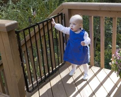 Best Outdoor Baby Gates Smart Home Keeping