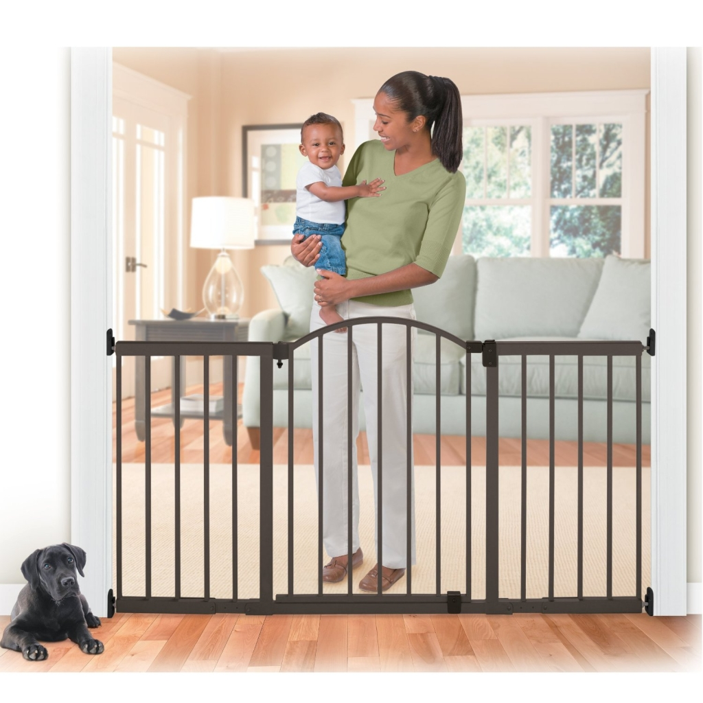 Best Expandable Baby Gates Smart Home Keeping