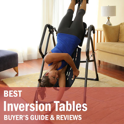 Best Inversion Tables Buying Guide & Reviews