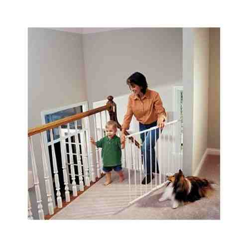 Kidco Safeway Top Of Stairs Gate Review Smart Home Keeping