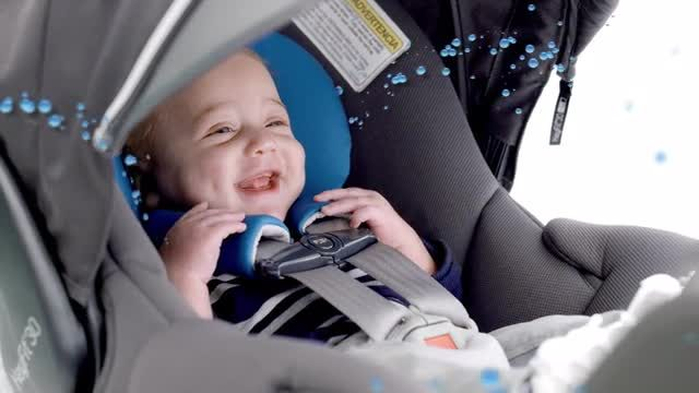 top 5 and bottom 5 safest infant car seat - Smart Home Keeping