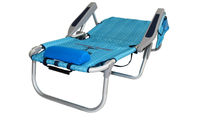 ... and sunscreen built-in umbrella or canopy embroidered patterns for stylish beach-goers flexible reclining back support for people with back problems ...  sc 1 st  Smart Home Keeping & Best Beach Chair - Smart Home Keeping islam-shia.org