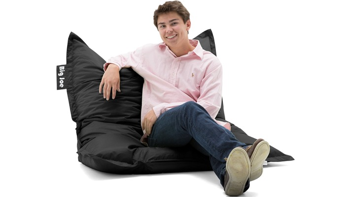 The Best Affordable Alternative That Weve Chosen Is Big Joe Bean Bag It Has A Flexible Design So You Can Choose Whether Want To Lay Flat On