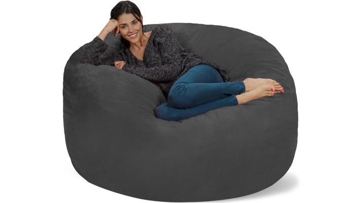 Our Pick Chill Bag Bean Bags Chair