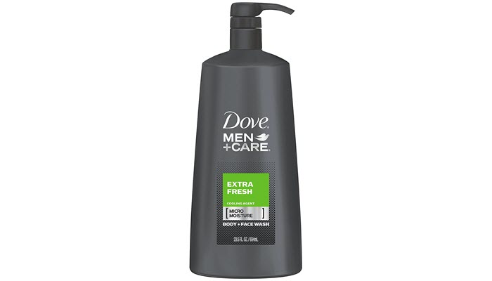 dove mencare body wash tops our list of the best body washes for men it delivers an clean thatu0027s perfect whether youu0027ve just finished your