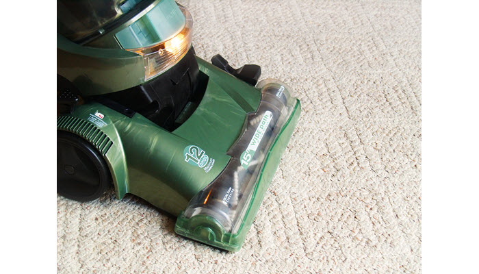 machine compatible some but not all carpet cleaners