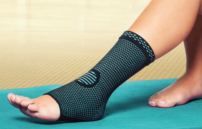599bf8e7ac Best Ankle Brace - Smart Home Keeping