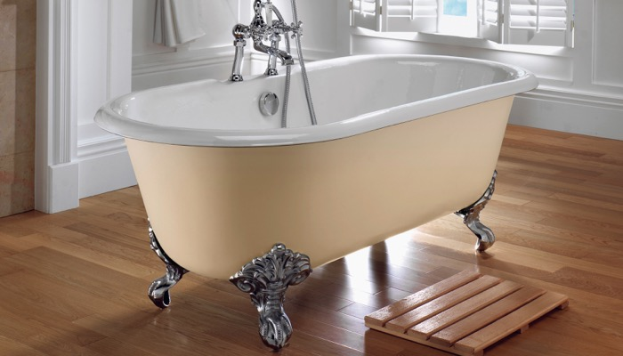 Claw Footed Tubs