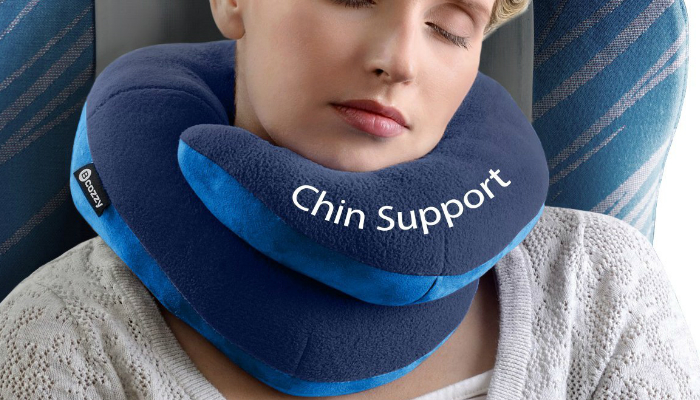Best Neck Pillow For Travel Smart Home Keeping