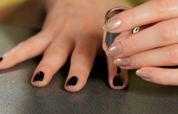 Best Black Nail Polish - Smart Home Keeping