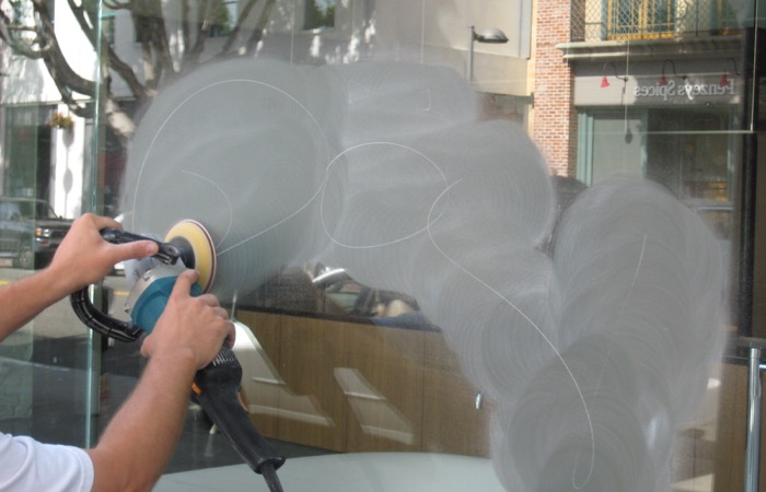 whether - How To Remove Scratches From Glass