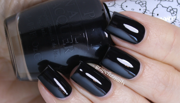 Best Black Nail Polish: 6 Products for That Bold Look - Smart Home ...