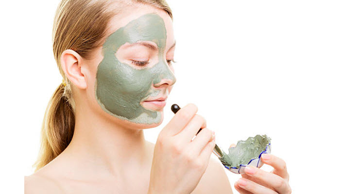 Fantasy Apply facial mask