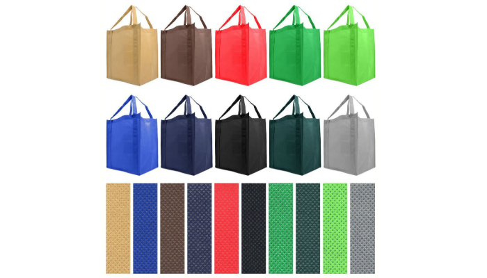 Simply Green Solutions Bags