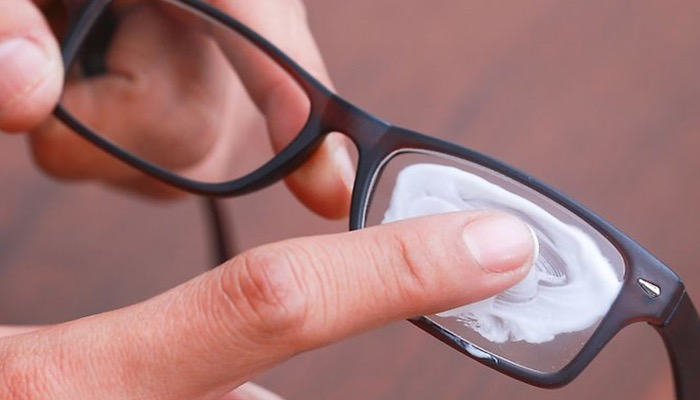 How to Repair Scratched Glasses Smart Home Keeping