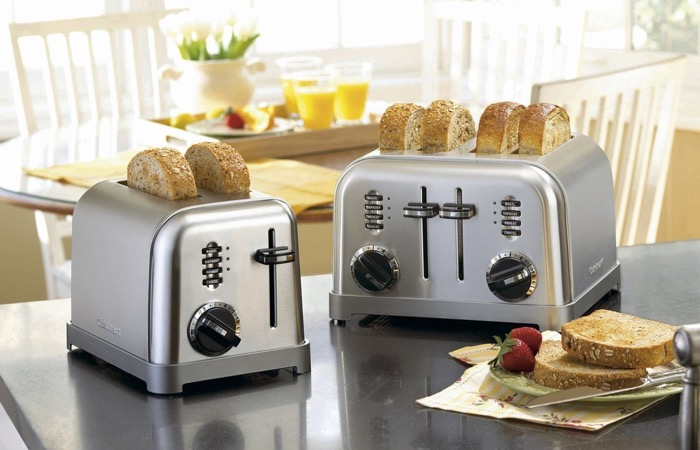 Best 4 Slice Toaster Smart Home Keeping