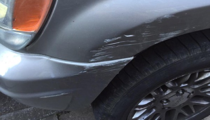 How To Buff A Car >> How To Buff Out Scratches On Car Smart Home Keeping