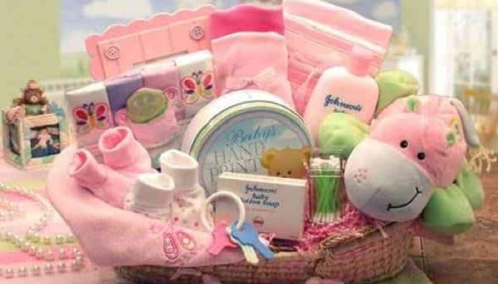 Best Baby Shower Gifts Smart Home Keeping