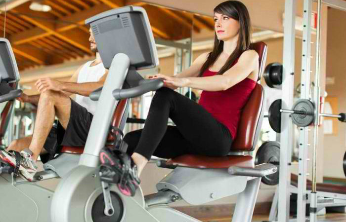 6 Best Recumbent Exercise Bikes To Help You Smash Your Weight Loss