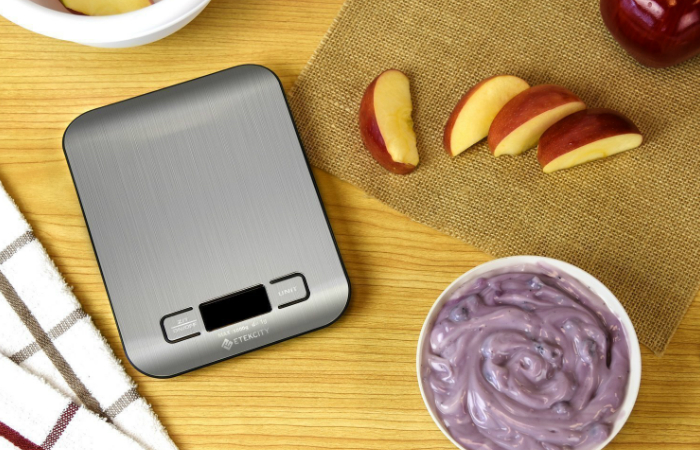 The 6 Best Kitchen Scales For Baking You Ll Be Proud To Own