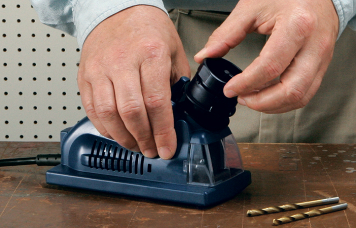 Best Drill Bit Sharpener 4 Products You Should Totally Own Smart